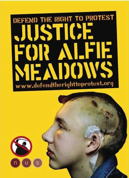 Justice for Alfie